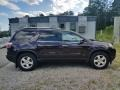 GMC Acadia SLT AWD Dark Crimson Metallic photo #6