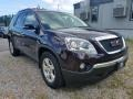 GMC Acadia SLT AWD Dark Crimson Metallic photo #7