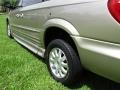 Chrysler Town & Country LXi Light Almond Pearl photo #30