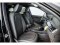 BMW X1 sDrive28i Jet Black photo #2