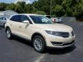 Lincoln MKX Select AWD Ivory Pearl Metallic Tri-Coat photo #7