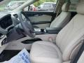 Lincoln MKX Select AWD Ivory Pearl Metallic Tri-Coat photo #9
