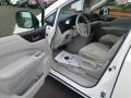 Nissan Quest 3.5 S Pearl White photo #3