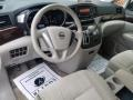 Nissan Quest 3.5 S Pearl White photo #8
