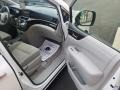 Nissan Quest 3.5 S Pearl White photo #32