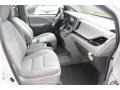 Toyota Sienna XLE Blizzard Pearl White photo #33