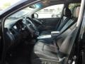 Nissan Murano S AWD Super Black photo #5