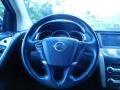 Nissan Murano S AWD Super Black photo #7