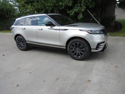 Aruba Metallic 2019 Land Rover Range Rover Velar R-Dynamic SE