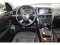 Audi Q5 3.2 Premium quattro Ice Silver Metallic photo #14