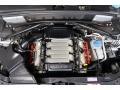 Audi Q5 3.2 Premium quattro Ice Silver Metallic photo #31