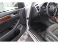 Audi Q5 3.2 Premium quattro Ice Silver Metallic photo #32