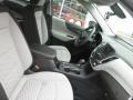 Chevrolet Equinox LS AWD Summit White photo #10