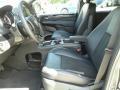 Dodge Grand Caravan SXT Granite Pearl photo #9