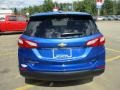 Chevrolet Equinox LS AWD Kinetic Blue Metallic photo #3