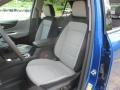 Chevrolet Equinox LS AWD Kinetic Blue Metallic photo #6