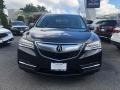 Acura MDX SH-AWD Technology Graphite Luster Metallic photo #2