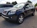 GMC Acadia SLT Carbon Black Metallic photo #1