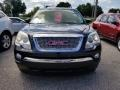 GMC Acadia SLT Carbon Black Metallic photo #2
