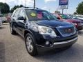 GMC Acadia SLT Carbon Black Metallic photo #3