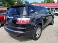 GMC Acadia SLT Carbon Black Metallic photo #4