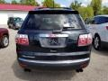 GMC Acadia SLT Carbon Black Metallic photo #5