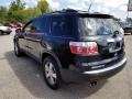 GMC Acadia SLT Carbon Black Metallic photo #6