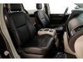 Chrysler Town & Country Touring Granite Crystal Metallic photo #17