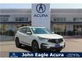 Acura RDX A-Spec White Diamond Pearl photo #1