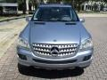 Mercedes-Benz ML 320 CDI 4Matic Alpine Rain Metallic photo #15