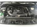 Nissan Xterra PRO-4X 4x4 Super Black photo #9