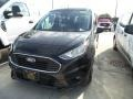 Ford Transit Connect XLT Passenger Wagon Shadow Black photo #1