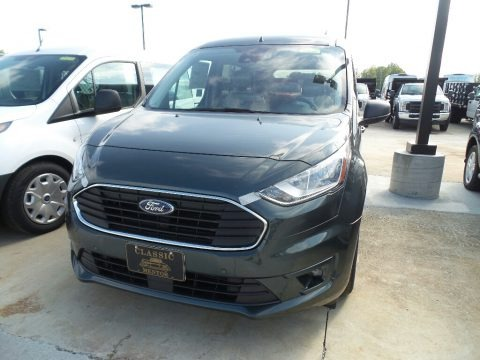 Guard 2019 Ford Transit Connect XLT Passenger Wagon