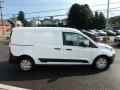 Ford Transit Connect XL Van White photo #4