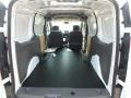 Ford Transit Connect XL Van White photo #9