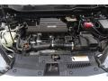 Honda CR-V EX-L Gunmetal Metallic photo #12