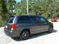 Dodge Grand Caravan SXT Granite Pearl photo #5