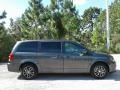 Dodge Grand Caravan SXT Granite Pearl photo #6