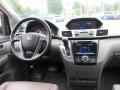 Honda Odyssey EX-L White Diamond Pearl photo #10
