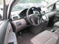 Honda Odyssey EX-L White Diamond Pearl photo #12