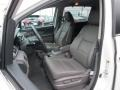 Honda Odyssey EX-L White Diamond Pearl photo #16
