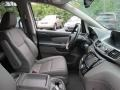 Honda Odyssey EX-L White Diamond Pearl photo #17