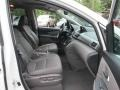 Honda Odyssey EX-L White Diamond Pearl photo #18