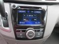 Honda Odyssey EX-L White Diamond Pearl photo #27
