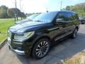 Lincoln Navigator Select 4x4 Black Velvet photo #1