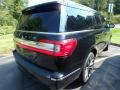 Lincoln Navigator Select 4x4 Black Velvet photo #4