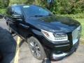 Lincoln Navigator Select 4x4 Black Velvet photo #5