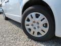 Dodge Grand Caravan SE White Knuckle photo #3