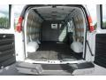 GMC Savana Van 2500 Cargo Summit White photo #14
