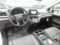 Honda Odyssey Elite White Diamond Pearl photo #10